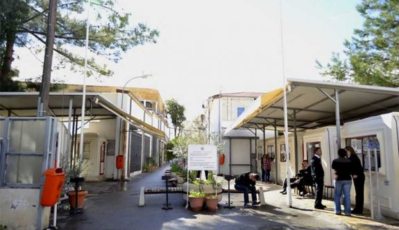 Güney Kıbrıs'tan KKTC'ye kısa süreli ziyaretlerle ilgili yeni karar