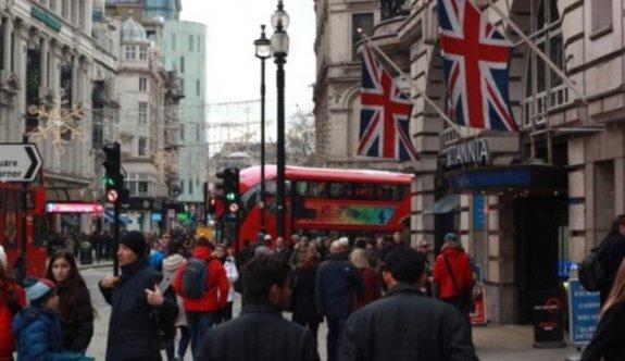 İngiltere'de işsiz sayısında son 11 yılın en yüksek artışı