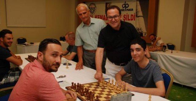 Kemal Deniz Satranç Şampiyonası tarihleri değişti