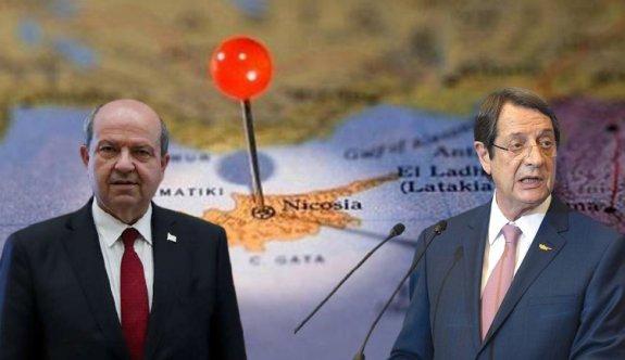 Kıbrıs sorunundaki yeni çabanın başlangıç noktası Berlin görüşmesi