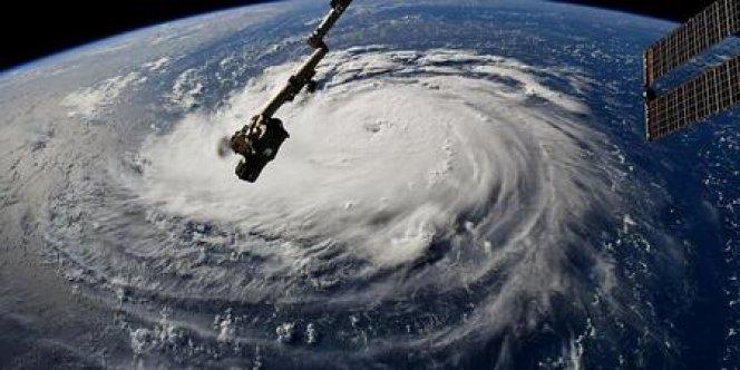 Küresel ısınma fırtınaların şiddetini iki kat artırdı