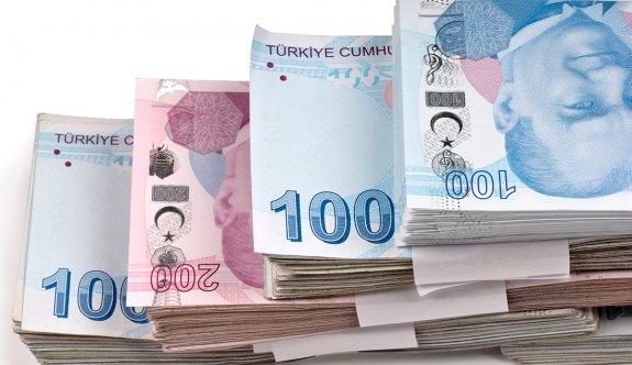 Maliye, 100 milyon TL daha borçlanıyor