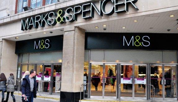 Marks&Spencer'de 94 yıl sonra bir ilk