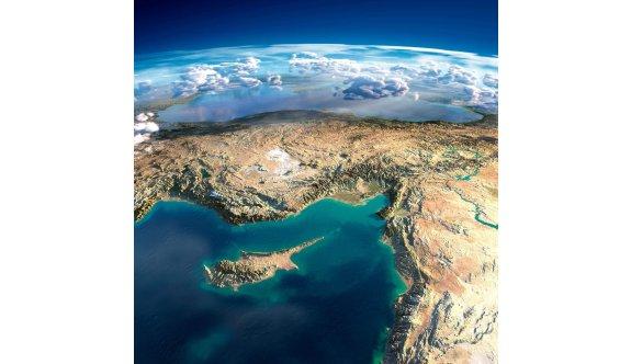 Olası bir tsunami Kıbrıs'ı da vurabilir