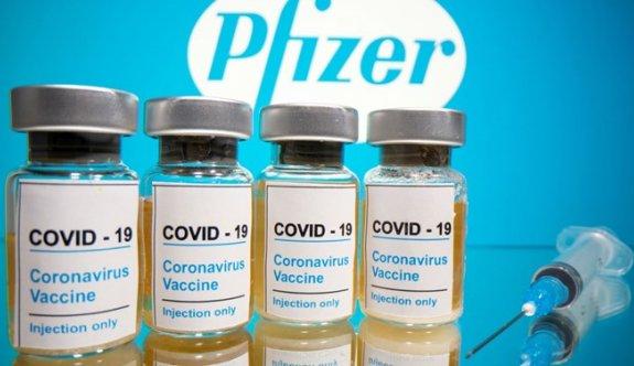 Pfizer/BionTech'in corona virüs aşısının fiyatı piyasa değerinin altında olacak