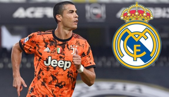 Ronaldo, Real Madrid'e dönmeyi planlıyor