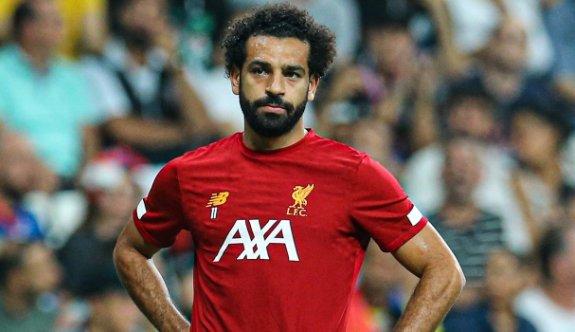 Salah'ın Kovid-19 testi ikinci kez pozitif çıktı