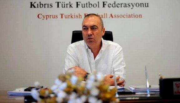 Sertoğlu: Kulüplerimiz ciddi riskle karşı karşıya