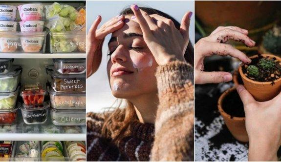 Soğuk kış aylarında fiziksel ve ruhsal sağlığınızı koruyun