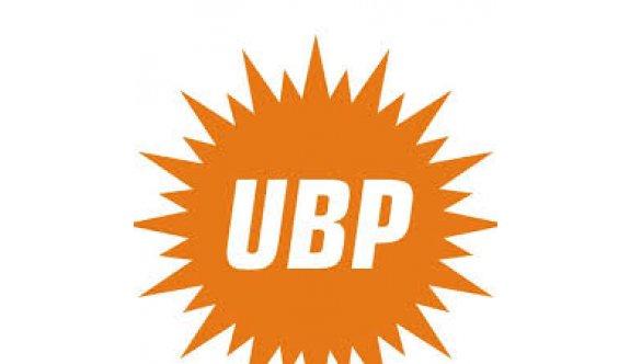 Son dakika: UBP Kurultayı ertelendi