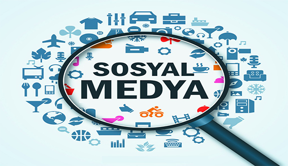 Sosyal Medyanın