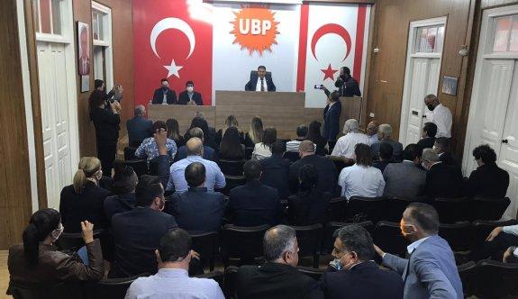 Sucuoğlu'ndan PM toplantısına boykot