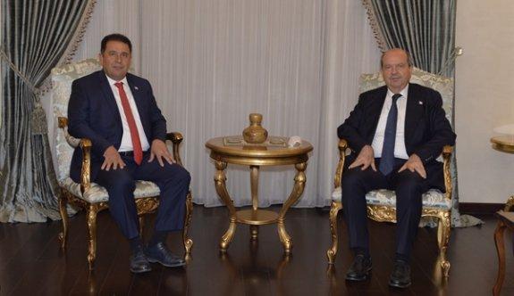 Tatar, hükümet kurma görevini yarın Saner'e verecek