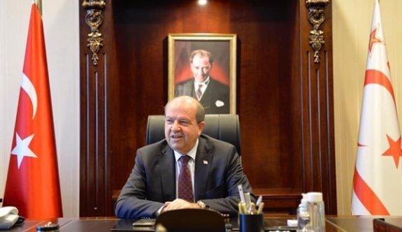 Tatar, parti başkanlarını görüşmeye çağırdı