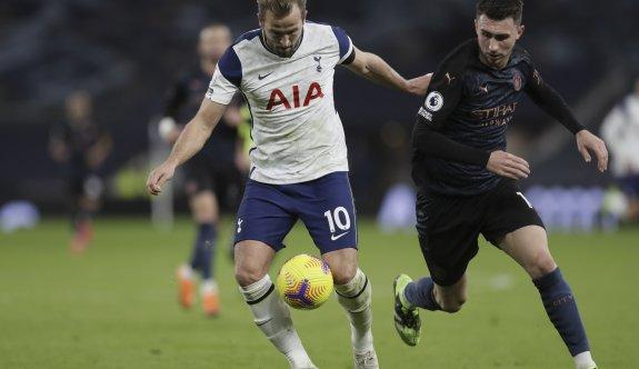 Tottenham, İngiltere'de zirvenin yeni sahibi
