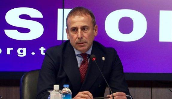 Trabzon'da sıkıntı takım savunmasında