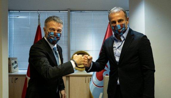 Trabzonspor'da Avcı dönemi