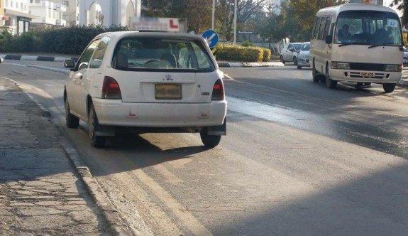 Trafikte eğitim şart