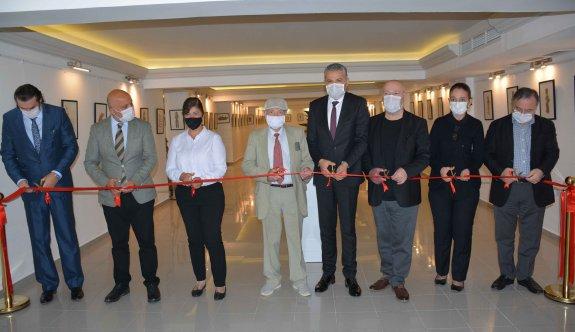 Türk Gölge Oyunu'nun serüveni sergide