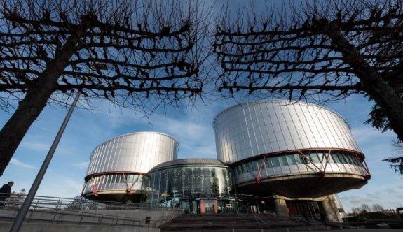 Türkiye'yi Avrupa Konseyi Bakanlar Komitesi'ne şikayet ettiler