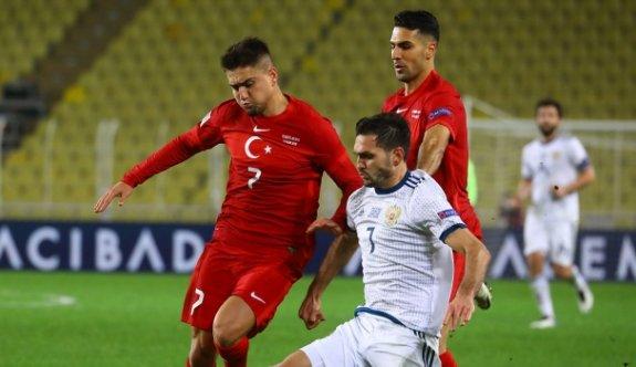 Türkiye'de 4 isim Macaristan'a götürülmeyecek