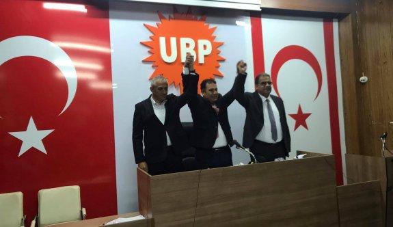"""""""UBP bir görev partisidir"""""""