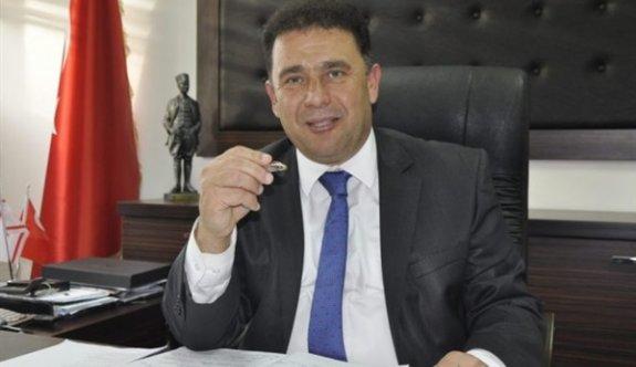 """""""UBP Kıbrıs meselesinde artık ezber bozan siyasetlerden yana"""""""