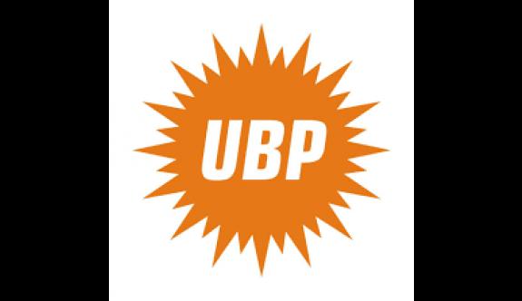 UBP kurultayı 14 Kasım'da tek adaylı yapılacak