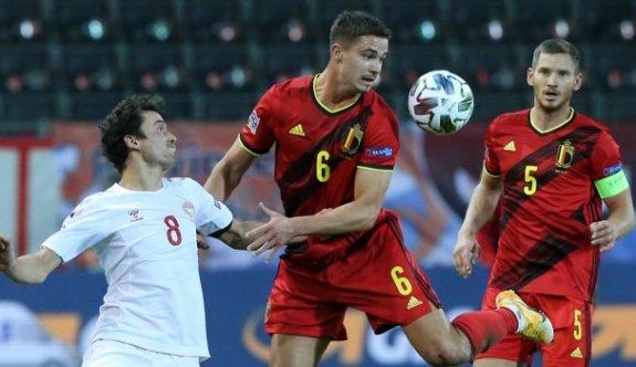 UEFA Uluslar Ligi'nde grup maçları bitti
