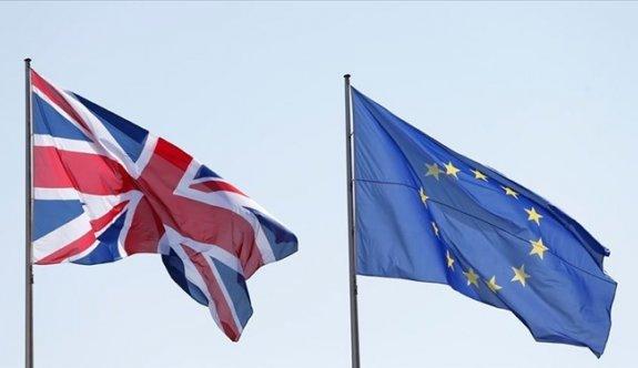 AB ve İngiltere'den Brexit anlaşması