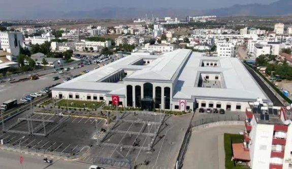 Acil Durum Hastanesi, Çarşamba'ya açılacak