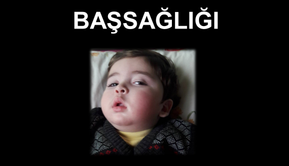 Akdoğan, Minik Mustafa'ya ağlıyor