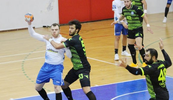 Anorthosis, İstanbul'da kazandı