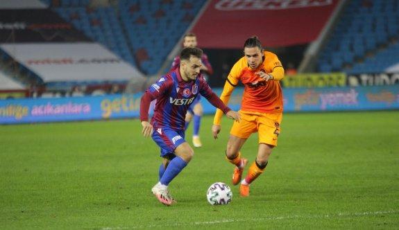 Aslan, Trabzon'u da devirdi