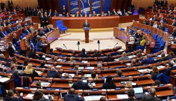 Avrupa Konseyi, Rumları Kıbrıs sorununu çözüm prosedürüne girmeye çağırdı