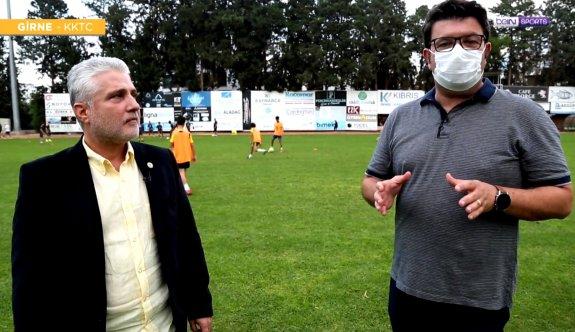 beIN SPORTS Futbolun Şehirleri, Girne bölümünü yayınladı