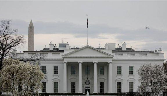 Beyaz Saray'dan, Maraş konusunda mektup