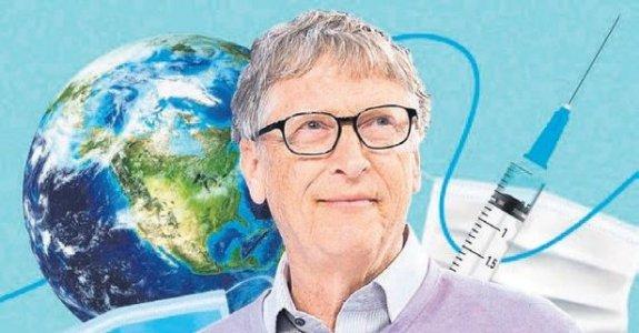 Bill Gates: Hayat 2021 baharına kadar normale dönecek!