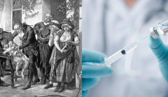 Bir aşı dünyayı nasıl değiştirdi?