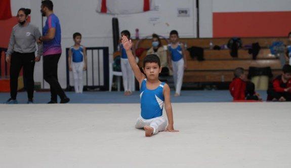 Cimnastik Federasyonu faaliyetlerine ara verdi