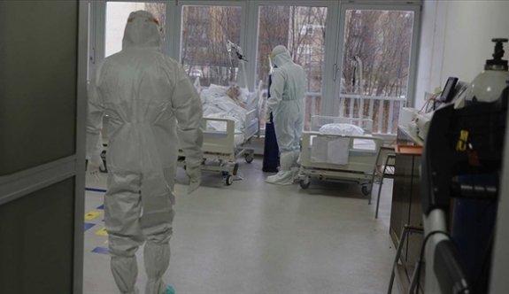 Dünya genelinde yeni tip koronavirüs vaka sayısı 74.5 milyonu aştı