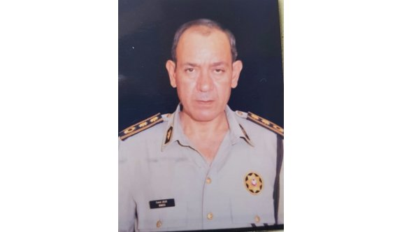 Emekli Polis Müdürü Cemal Akar hayatını kaybetti