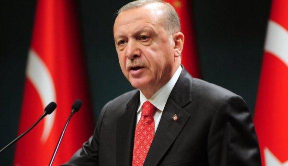 Erdoğan'dan sosyal medya devlerine gözdağı
