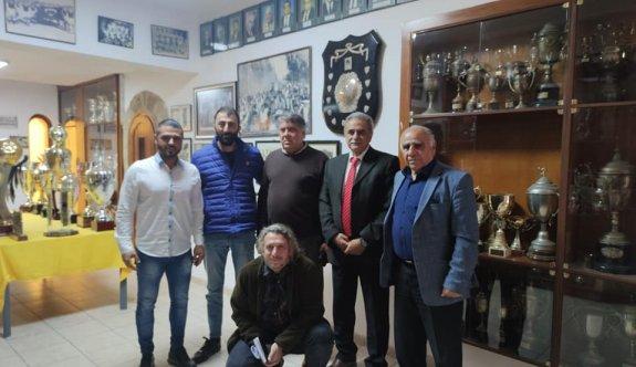 Futbolumuz, TRT Spor'da belgesel olacak
