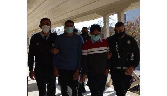 Gökhan Naim cinayetine rekor ceza