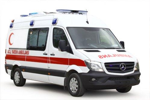 Gönyeli'de iki kişi evlerinde ölü bulundu