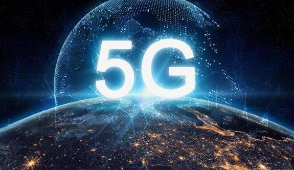 Güney'de ilk 5G ruhsatı Ocak ayında verilecek