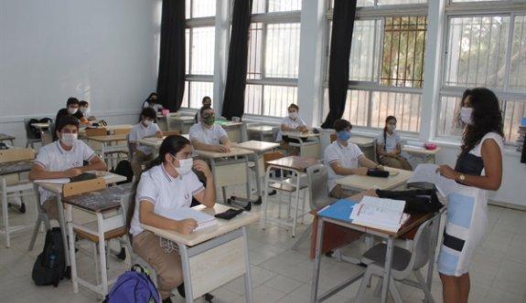 İlk ve orta eğitimde seyreltilmiş eğitime devam