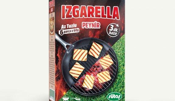 """""""Izgarella"""" tepkisi"""