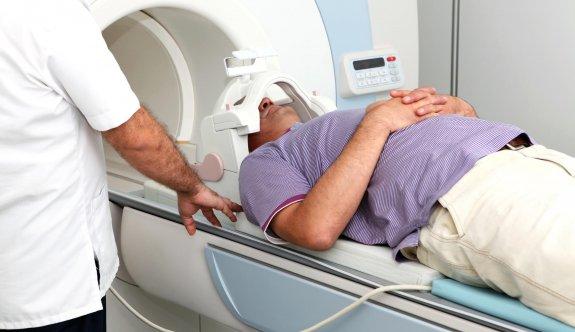 Kanser hastalarına radyoterapi uygulanamıyor